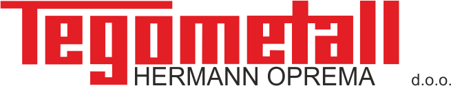 TEGOMETALL HERMANN OPREMA D.O.O.